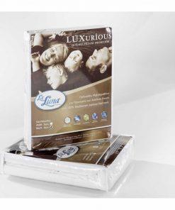 Καπιτονέ Προστατευτικό κάλυμμα μαξιλαριού LUXURY (set)  της La Luna