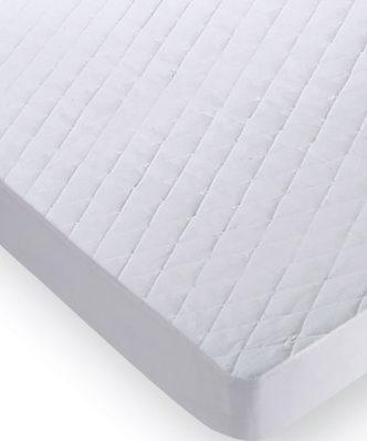 Καπιτονέ Προστατευτικό κάλυμμα Στρώματος Ημίδιπλο (120x200) LUXURY της La Luna