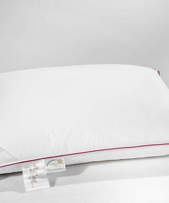 Μαξιλάρι Ύπνου MICROFIBER FIRM (50x70) της La Luna