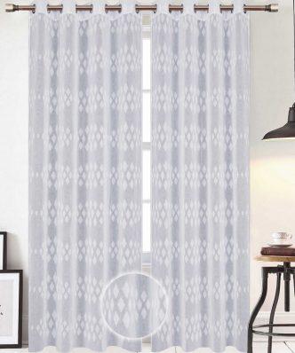 JC2309 PANNA Κουρτίνα με Τρουκς της Vasilas Home (140x270)