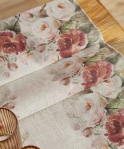 Runner COUNTRY BLOOM 105A της GOFIS (40x150)