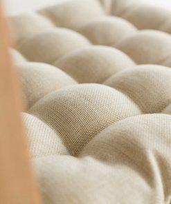 Μαξιλάρι Καρέκλας Hygg 213/06 της GOFIS Home (40x40) ΜΠΕΖ