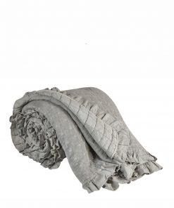 Κουβερτόριο Ημίδιπλο 2 όψεων JEMINA 22 της ΚΕΝΤΙΑ (180x240)