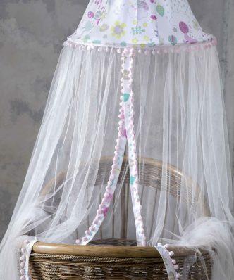 Βρεφική (bebe) Κουνουπιέρα APIARY της NIMA HOME (200x600)