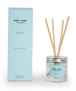 Αρωματικό Χώρου με Στικς SEA SALT της NEF-NEF