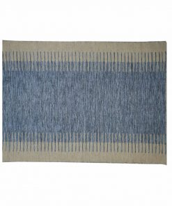 Χαλί Blue GARRY της NEF-NEF (140x200)