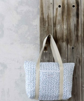 Βρεφική Τσάντα Αλλαγής (bebe) CELSO της NIMA HOME (50x40x10)