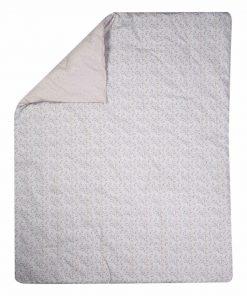 Βρεφικό Κουβερλί Κούνιας CATCH THE MOON της NEF-NEF (110x140)