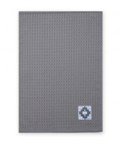 Ποτηρόπανο Πικέ PEREZ της NEF-NEF (45x68) GREY