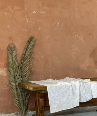 Καρέ SHAWL της NIMA HOME (85x85)