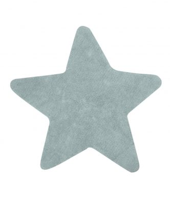 Βρεφικό (bebe) Χαλάκι FRESH STAR AQUA της NEF-NEF (120x120)