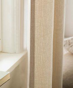 Κουρτίνα με τρουκς (140x280) 436/06 ΜΠΕΖ της GOFIS