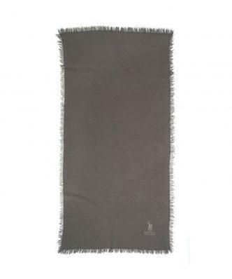 Πετσέτα Θαλάσσης Essential 3510 της POLO CLUB (90x170) ΜΠΕΖ