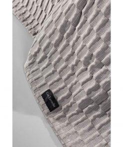 Διακοσμητικό Μαξιλαράκι TONIK της Guy Laroche (45x45) WENGE