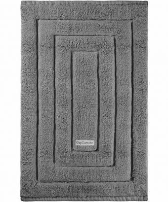 Πατάκι Μπάνιου OTTAWA της Guy Laroche (55x85) TITANIUM