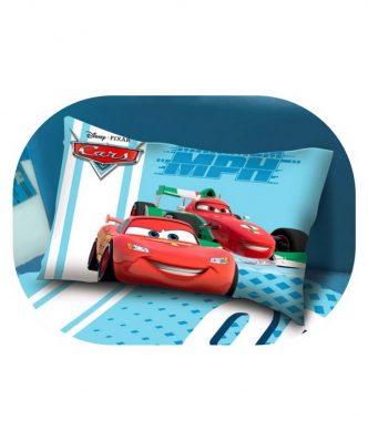 Παιδική Μαξιλαροθήκη CARS 975 της DISNEY / DIMcol (50x70)