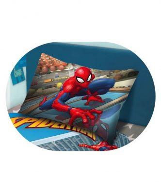 Παιδική Μαξιλαροθήκη SPIDERMAN 915 της DISNEY / DIMcol (50x70)
