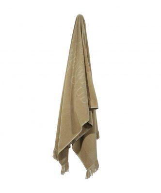 Πετσέτα Θαλάσσης Essential 2876 της POLO CLUB (70x170) ΜΕΛΙ