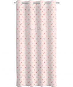 Παιδική Κουρτίνα ROSIE PINKY V2 της Saint Clair (160x240)