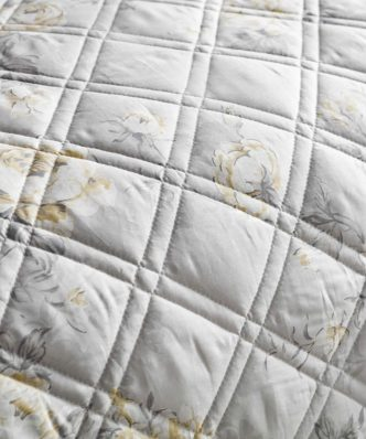 Elegant VICTORIA-1 Βαμβακοσατέν Κουβερλί King Size (Γίγας) της Vesta Home (270x270)