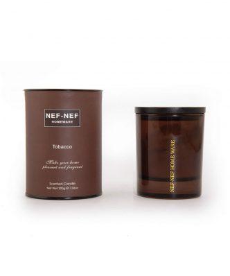 Αρωματικό Κερί TOBACCO της NEF-NEF