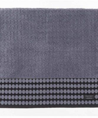 Πετσέτα Προσώπου Elements SEBASTIAN της NEF-NEF (50x100) BLUE