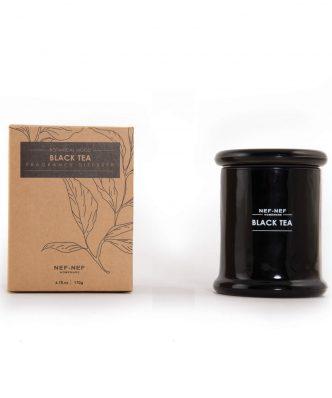 Αρωματικό Κερί BLACK TEA της NEF-NEF