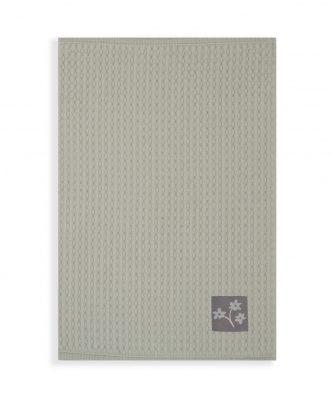 Ποτηρόπανο Πικέ OASIS της NEF-NEF (45x68) GREEN