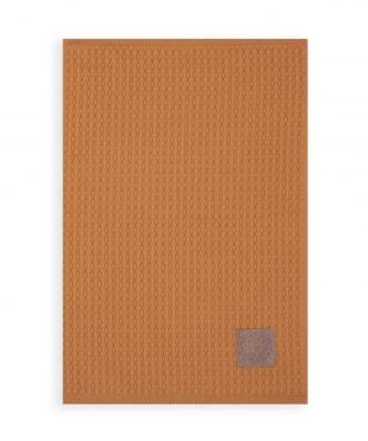Ποτηρόπανο Πικέ AMADEUS της NEF-NEF (45x68) MUSTARD