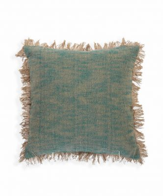 Διακοσμητικό Μαξιλαράκι CASPAR της NEF-NEF (45x45) GREEN
