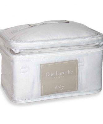 Σετ Βρεφικό Πάπλωμα Κούνιας με Μαξιλάρι Ύπνου της Guy Laroche (100x140+30x40)