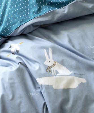 Παιδικό Πάπλωμα Μονό ARCTIC της NIMA HOME (160x240)