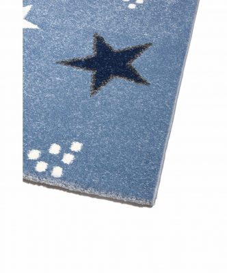 DIAMOND KIDS 5302-035 ΜΠΛΕ Παιδικό Χαλί της Colore Colori