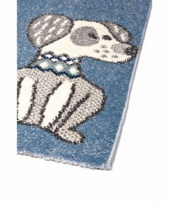 DIAMOND KIDS 5306-035 ΜΠΛΕ Παιδικό Χαλί της Colore Colori