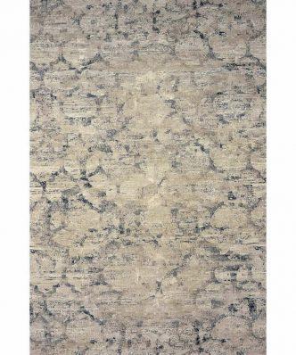 MATRIX 5145-795 ΜΠΕΖ/ΓΚΡΙ Χαλί της Colore Colori (σε επιθυμητή διάσταση)