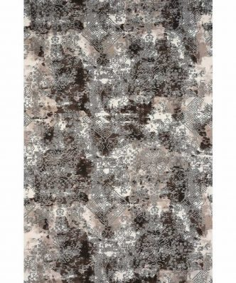 THEMA 4645-958 ΚΑΦΕ/ΜΠΕΖ Χαλί της Colore Colori