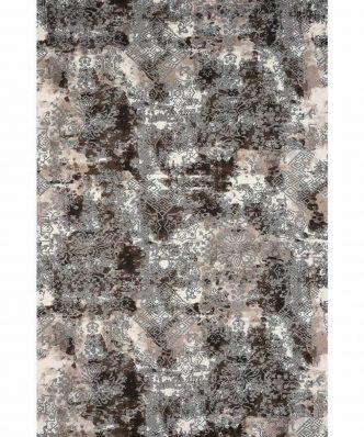 THEMA 4645-958 ΚΑΦΕ/ΜΠΕΖ Σετ (3τμχ) Χαλάκια Υπνοδωματίου της Colore Colori