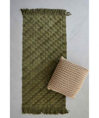 Χαλάκι Rugs Colletion NELLY της Palamaiki - KHAKI