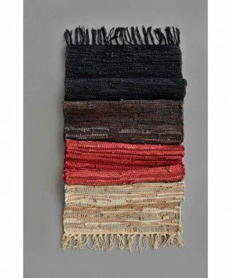 Χαλάκι Άκαυστο Rugs Colletion RUG της Palamaiki - RED (65x135)