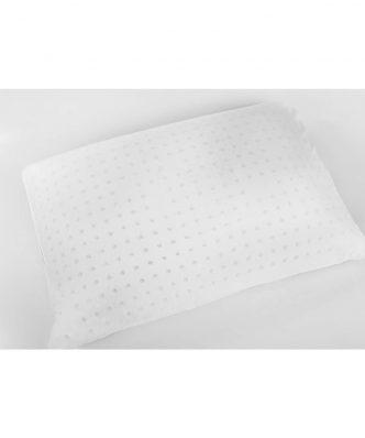 Ανατομικό Μαξιλάρι Ύπνου The Soft Air flexible Memory Foam pillow (60x40x12) της La Luna
