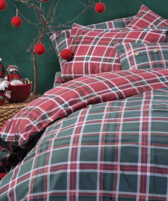 Εορταστικό Κρεβάτι