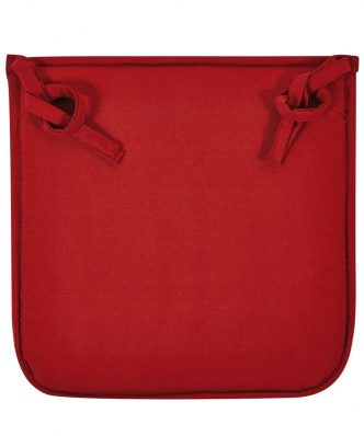 FOAM PL 05 Μαξιλάρι Καρέκλας της ΚΕΝΤΙΑ (40x40x3) BORDEAUX