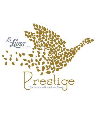 Πουπουλένιο Πάπλωμα Υπέρδιπλο The Prestige Duvet της La Luna