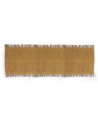 Τραβέρσα MONTANA της NEF-NEF (45x150) YELLOW