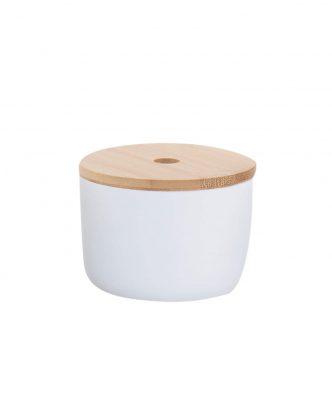Βάζο για Βαμβάκι BRIGHT της NEF-NEF - WHITE
