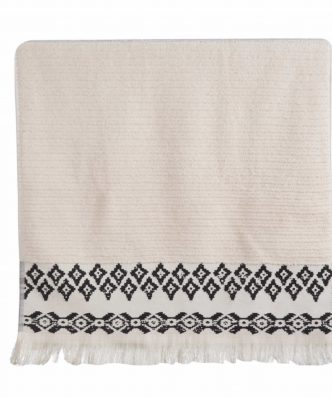Πετσέτα ARABI της NEF-NEF - LINEN