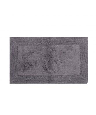 Χαλάκι Μπάνιου ORGANIC 640 της NEF-NEF (50x80) 1030-GREY