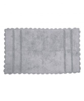 Χαλάκι Μπάνιου PLEASE της NEF-NEF (70x120) 1122-GREY