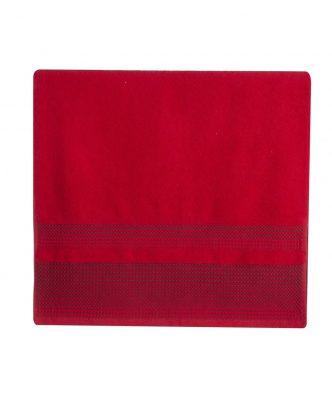 Πετσέτα KENETH της NEF-NEF - RED