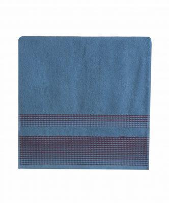 Πετσέτα KENETH της NEF-NEF - BLUE